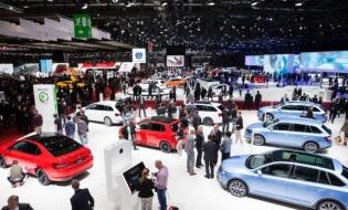 Salonul auto de la Geneva va fi din nou amânat, până în 2023