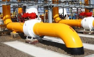 INS: Conductele de petrol şi gaze aveau o lungime de 16.601 kilometri la finele lui 2018