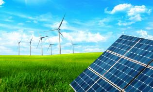 Eurostat: România, locul şapte în UE după ponderea în consum a energiei din resurse regenerabile, în 2016