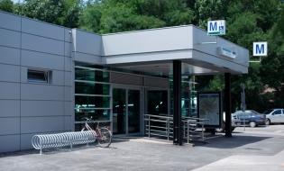 Metrorex va semna săptămâna viitoare protocolul cu Primăria Sectorului 4 pentru noua staţie de metrou la suprafaţă, la Berceni
