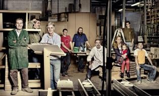 Întreprinderile familiale au fost şi vor continua să se angajeze în construcţia Europei