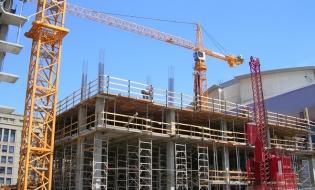 Volumul lucrărilor de construcţii a scăzut cu 4,1% în primele nouă luni
