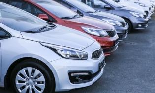 APIA: Vânzările de autovehicule au crescut cu 17,1%, în primele două luni din 2019