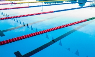 MDRAP: Complexul olimpic de nataţie Otopeni, aproape finalizat