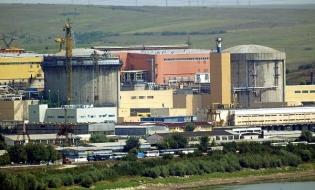 Nuclearelectrica a semnat un Memorandum de Înţelegere pentru a explora tehnologia reactoarelor mici modulare pentru România
