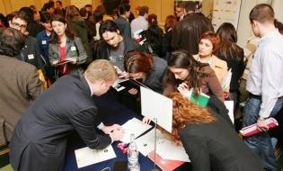 ANOFM organizează în aprilie Bursa Generală a Locurilor de Muncă