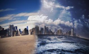 Cele mai mari companii anticipează cheltuieli suplimentare de 1.000 miliarde dolari din cauza climei