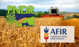 AFIR finanțează cooperativele și grupurile de producători prin PNDR 2020