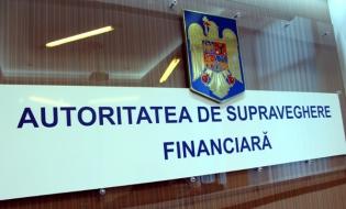 ASF a redus cota percepută din valoarea contribuţiilor brute încasate de administratorii Pilonului II