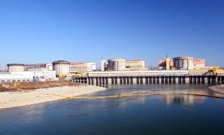 Unitatea 2 a centralei nucleare de la Cernavodă a fost reconectată la Sistemul Energetic Naţional