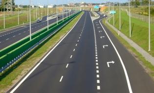 Trafic deviat pe autostrada A2 București – Constanța, pentru lucrări, până la 15 iulie