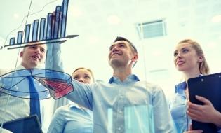 Peste 9 din 10 manageri şi oameni de afaceri consideră că noile tehnologii vor influenţa semnificativ economia românească