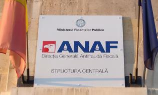 ANAF atrage atenţia asupra unor email-uri false transmise în numele instituţiei