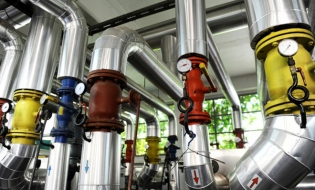 RADET Bucureşti anunţă că este pregătită pentru începerea furnizării agentului termic pentru încălzire