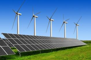 OECD: Obiectivele de mediu pot fi îndeplinite doar cu mix de energie nucleară și regenerabilă