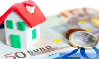 Eurostat: În T2, preţul locuinţelor a crescut cu 1,6% în UE