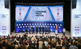 Proiect multianual pentru impulsionarea transformării României prin tehnologie, lansat de CNIPMMR și BCR