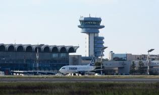 Aeroportul Henri Coandă, locul 34 în clasamentul celor mai aglomerate aeroporturi din UE