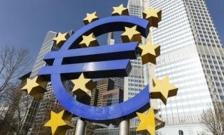 Preşedintele BCE spune că riscurile la adresa economiei zonei euro s-au atenuat