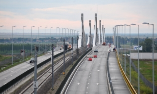 CNAIR anunță devierea traficului în punctul de trecere a frontierei Calafat - Vidin