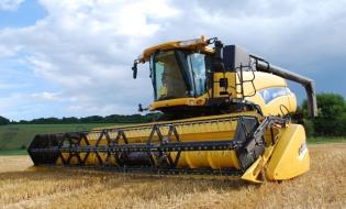 Secretar de stat: O să acordăm o sumă forfetară fiecărui fermier care a suferit pierderi generate de secetă