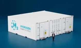 Marcel Boloş: România pregăteşte dezvoltarea primului proiect aplicat în domeniul hidrogenului
