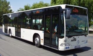 PMB: Autobuzele vechi ale STB vor fi transformate în autobuze de tip GNC (gaz natural comprimat) cu normă de poluare Euro 6 sau troleibuze