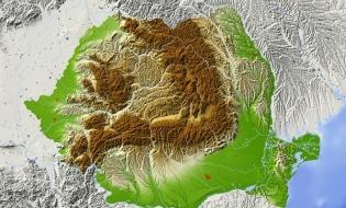 MLPDA: Aproape 750.000 lei pentru elaborarea hărţilor de risc natural pentru cutremure şi alunecări de teren