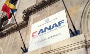 ANAF a încasat în 2019 din executări silite 12,33 miliarde de lei, în creştere cu 16,2% faţă de 2018