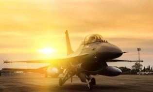 Centru de Mentenanţă a aeronavelor F-16, în Bacău
