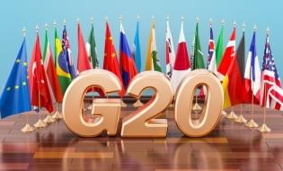 G20 extinde până la mijlocul anului viitor programul privind îngheţarea plăţilor aferente serviciului datoriei