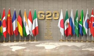 """Kristalina Georgieva (FMI) solicită G20 măsuri semnificative pentru a stopa """"divergenţele periculoase"""" din economia globală"""