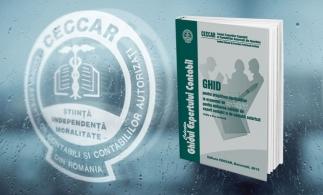 Ghid pentru pregătirea candidaților la examenul de aptitudini pentru obținerea calității de expert contabil și de contabil autorizat