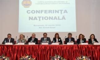 Ordinea de zi a Conferinței Naționale din 18 martie 2016