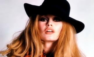 Brigitte Bardot, primul mare sex-simbol al industriei cinematografice