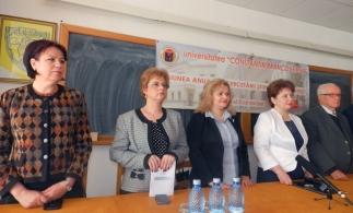 Filiala CECCAR Brăila a participat la cea de-a XXIV-a ediție a Sesiunii Anuale a Cercetării Științifice Studențesti
