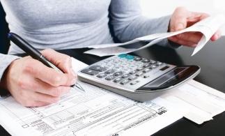 MFP: Precizări legate de propunerile de modificare a Codului de procedură fiscală