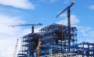Numărul autorizaţiilor de construire, în creştere