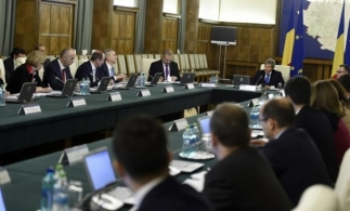 Guvernul a majorat bugetul anual maxim al schemei de ajutor pentru stimularea investițiilor cu impact major în economie