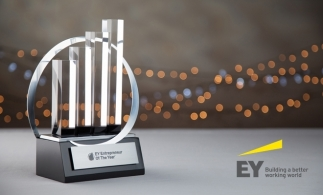 Înscrieri la competiția EY Entrepreneur Of The Year – România 2016