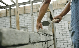 Lucrările de construcții, departe de anticipări
