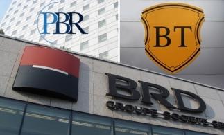 BRD și Banca Transilvania s-au autoexclus din Consiliul Patronatelor Bancare