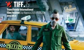 Festivalul Internațional de Film Transilvania începe săptămâna aceasta