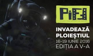 Maraton cinematografic, la Ploiești