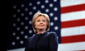 Alegerile primare din SUA: Hillary Clinton, pe val