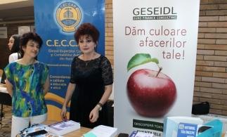 Filiala CECCAR Prahova, prezentă la Târgul de Joburi