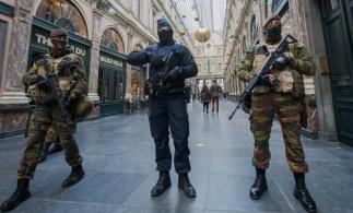 Persistă pericolul de atentate în Franța
