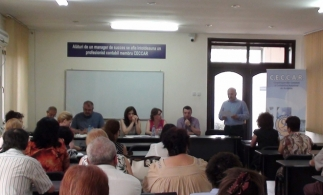 Filiala CECCAR Prahova: întâlnire dedicată expertizelor contabile judiciare
