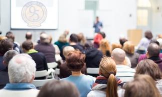Filiala CECCAR Vâlcea: masă rotundă cu specialiști ai Administrației Județene a Finanțelor Publice
