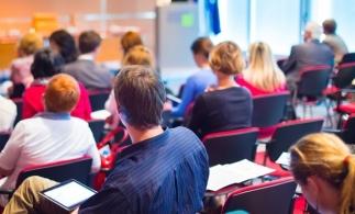Conferința Internațională Perspective în contabilitate și audit, la Timișoara